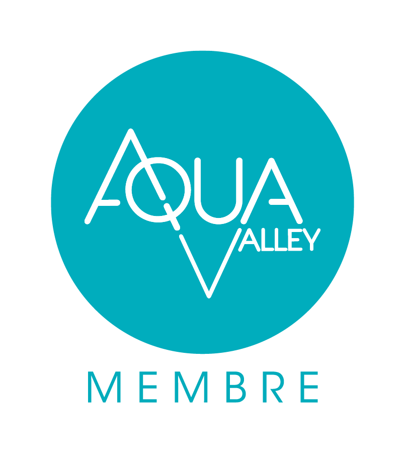 logo d'aqua valley
