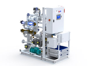 bio-sea skid ballast water treatment system