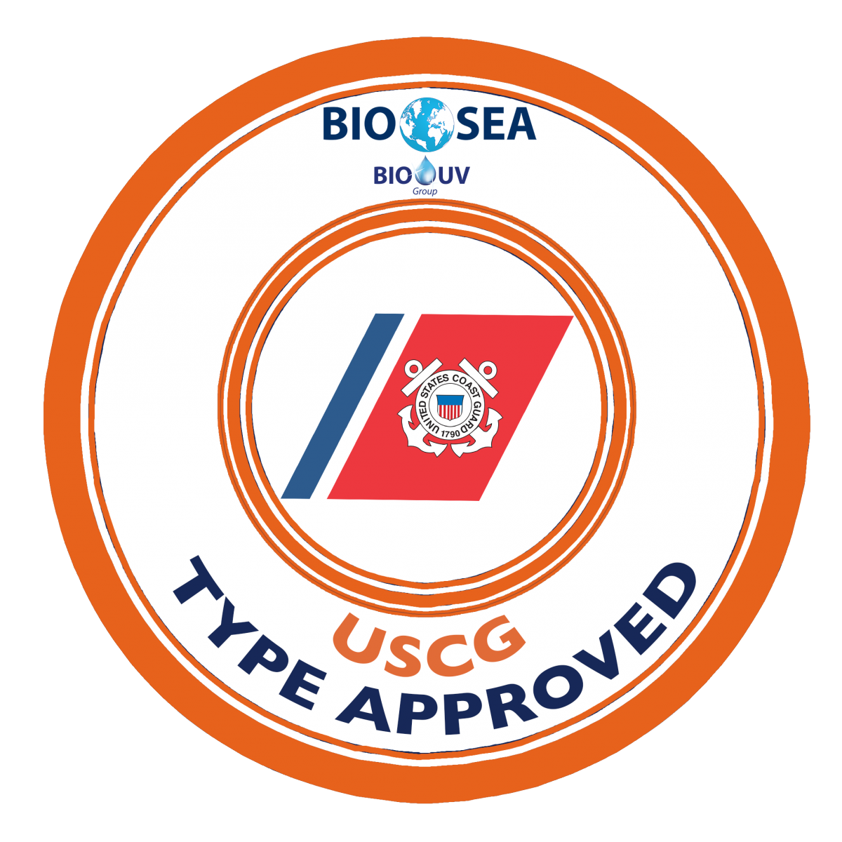 BIO-SEA USCG Type Approved