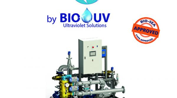 BIO-SEA extends its cooperation with OneTech for the Cyprus and Greece BWT